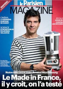 Montebourg - Made in France